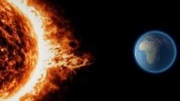 Ученый РАН предупредил обопасности надвигающейся наРоссию магнитной бури