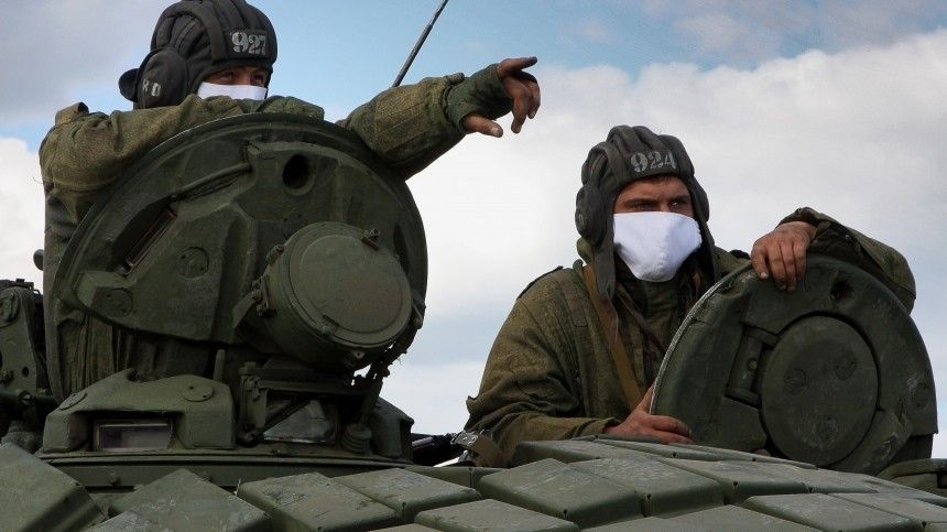 Экс-президент Украины спрогнозировал обострение ситуации вДонбассе