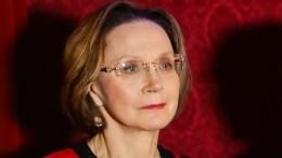 Любимица Кончаловского, красавица ижена Ланового: жизнь исудьба Ирины Купченко