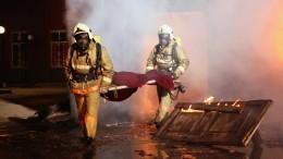 Двое детей идвое взрослых погибли ототравления угарным газом под Ставрополем