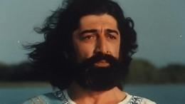 Грузинский актер ипевец Темур Циклаури умер отCOVID-19