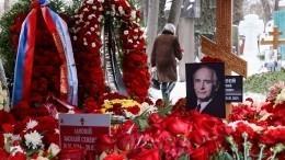 «Оставил яркий след всудьбах людей»: Путин обумершем Василии Лановом