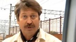 «Неприкаянный, одинокий»— режиссер «Батюшки» отяжелой судьбе скончавшегося Павлюченкова