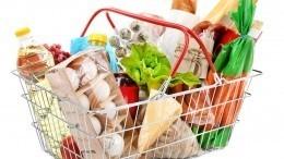 ВМинпромторге предложили поддержать нуждающихся россиян продуктами