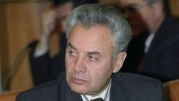 Стала известна дата прощания сэкс-министром сельского хозяйства РФнаАлтае