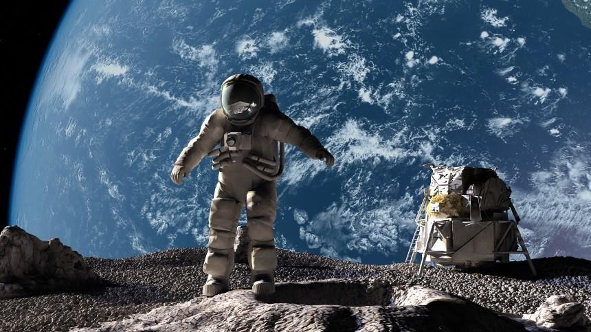 Туристы вкосмосе: Илон Маск отправит вполет гражданский экипаж