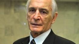 «Все отдавал людям»: Как прошли последние дни Василия Ланового?