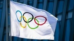 Российские лыжники выступят наЧМпод флагом национального Олимпийского комитета