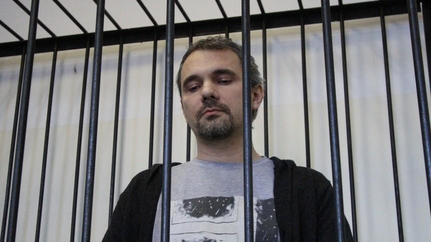 Почему фотографу-убийце Дмитрию Лошагину неудалось выйти насвободу?