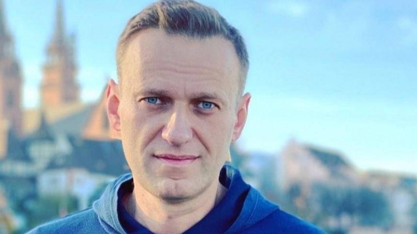 Глава МИД Швеции рассказала Лаврову, как однажды облила Навального кофе
