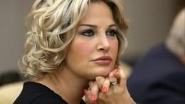 «Недостойна!»— пользователей возмутило интервью Максаковой Корчевникову