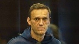 Суд изменил приговор Навальному сусловного нареальный