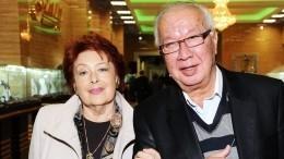«Вместе 60 лет»: Штурм вспомнила историю любви скончавшейся Аллы Иошпе