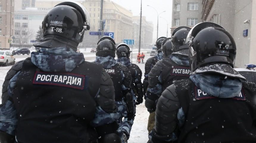 Захарова заявила, что шведский дипломат участвовал внезаконной акции вРоссии