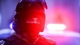 Несколько человек задержаны наМанежной площади вМоскве— видео