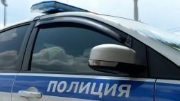 Пьяный житель Приморья угнал автобус ипротаранил полицейские машины— видео