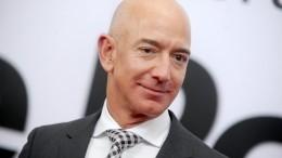 Основатель Amazon Джефф Безос покинет пост гендиректора компании