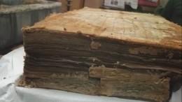 Уникальная находка: Реставраторы обнаружили клад под статуей Наполеона вРуане