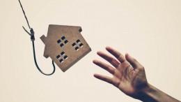 Как профессиональные аферисты могут лишить россиян жилья? —отвечает адвокат