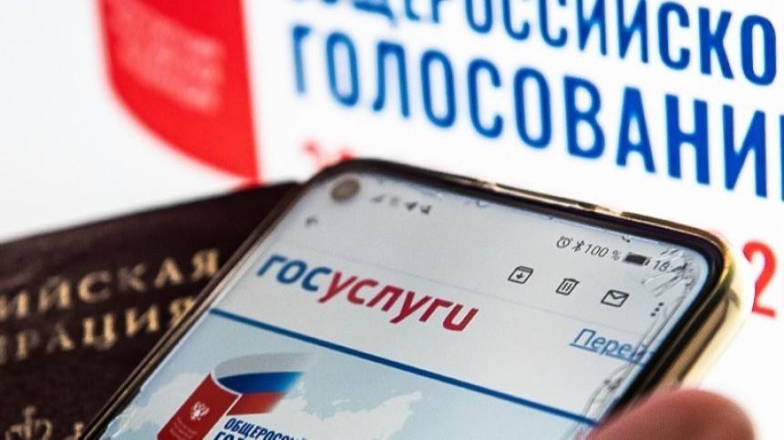 Электронное голосование используют навыборах вшести субъектах РФ