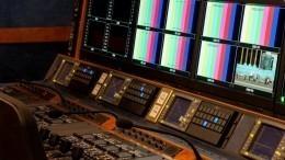 ВКремле осудили блокировку телеканалов наУкраине