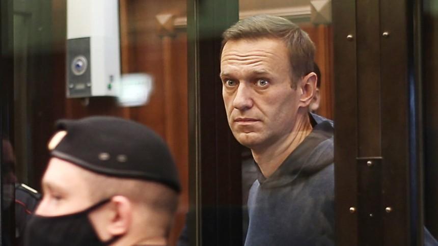 «Истерика зашкаливает»: Лавров оценил реакцию Запада надело Навального
