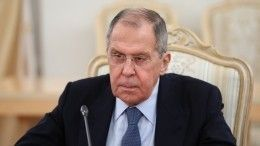 «Невсиле Бог, авправде»: Лавров ответил наагрессивную западную риторику