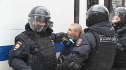 Роскомнадзор выявил всоцсетях более двух тысяч призывов нанезаконные акции