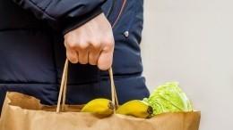 Директор одной изшкол Каспийска признался, что выносил продукты изстоловой