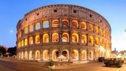 Итальянские музеи открыли двери для туристов— видео
