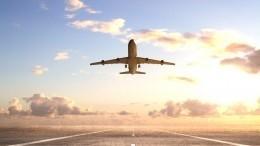 Специалисты выясняют причины задымления вкабине пилотов Airbus А-319 наСахалине