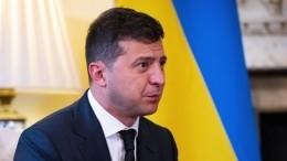 Медведчук заявил онарушении Зеленским Конституции Украины