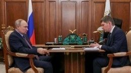 Владимир Путин оценил ситуацию сбезработицей вРоссии поитогам 2020 года