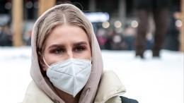 Соболь предъявили обвинение внарушении санитарных норм нанезаконной акции