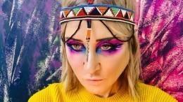 «Совсем насебя непохожа»: поклонники Линды неузнали певицу нановых фото