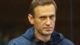 Навальный будет лично присутствовать нарассмотрении дела обоскорблении ветерана