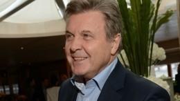 «Думали, конечно»: 79-летний Лещенко признался, что хотел усыновить ребенка