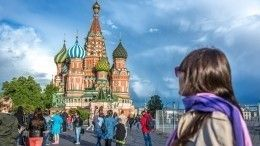 Россия вошла вТОП-3 стран Европы пообороту внутреннего туризма в2020 году