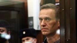 Суд после перерыва вернулся крассмотрению дела Навального оклевете наветерана