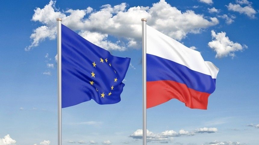 Лавров назвал главную проблему вотношениях России иЕвросоюза