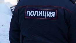 Полицейские нашли потерявшихся детей нагорнолыжном курорте вКарачаево-Черкесии