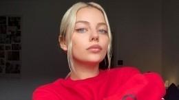 «Мечтаю!»— британский рэпер хочет детей отэпатажной Кищук изSEREBRO