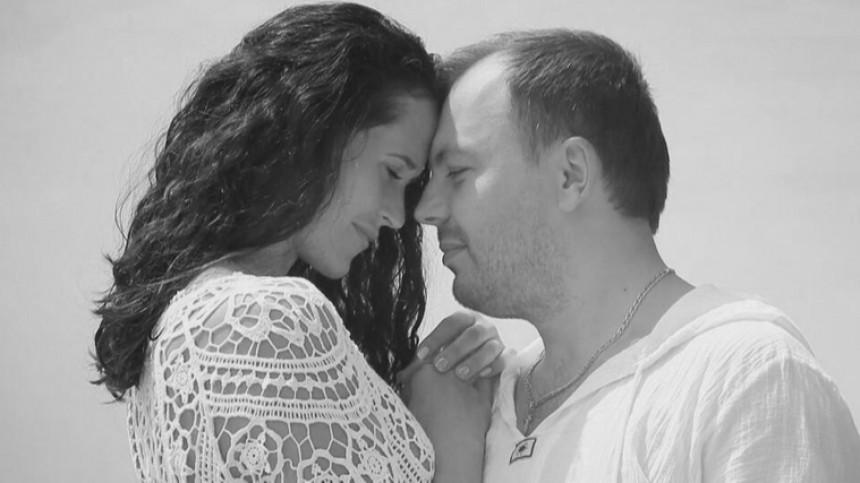 Жена певца Сумишевского умерла после ДТП под Красноярском