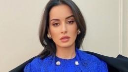 «Заморочил голову»: Тина Канделаки рассказала оначале отношений смолодым мужем