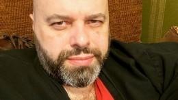 «Устал как собака»: Фадеев раскрыл еще один способ своего похудения на100 килограммов
