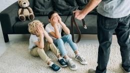 Синдром избитого ребенка: откуда берется неконтролируемая жестокость вадрес детей