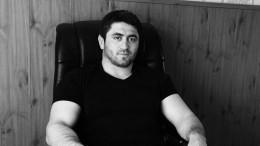 Двое росгвардейцев задержаны поподозрению вубийстве экс-главы села вДагестане