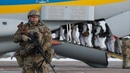 Кравчук предложил отвечать «выстрелом накаждый выстрел» вДонбассе