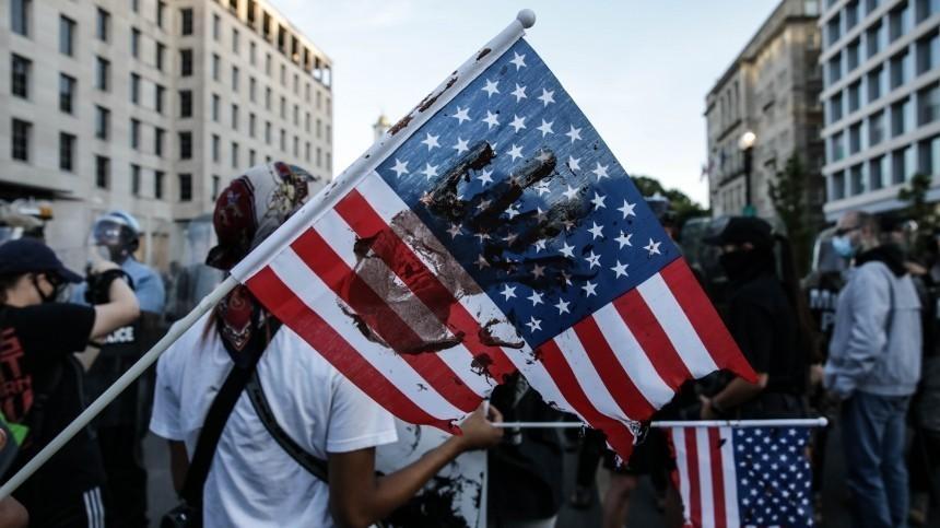 «Америка превращается вантиутопию»: Пушков заявил ототалитарной революции вСША
