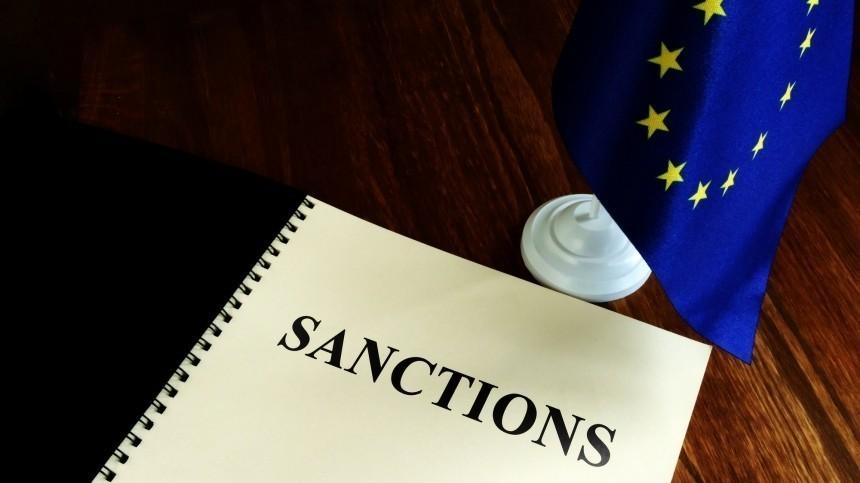 Евросоюз пригрозил России новыми санкциями